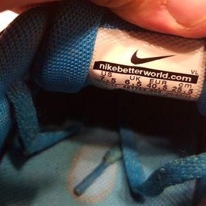 sports shoes e8a9d 3e9db ... Nike Lunarfly Kvinners Sko kmMOU ...